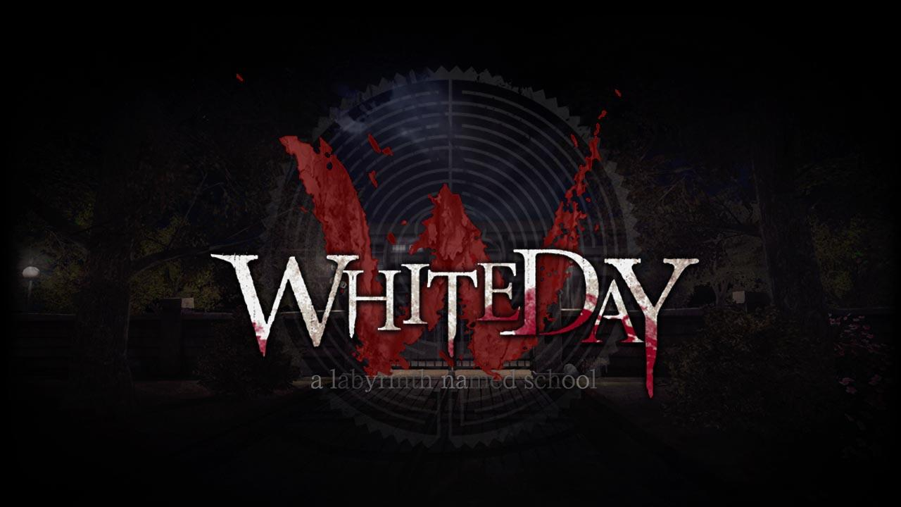 white day cover