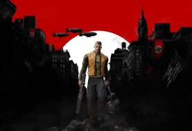 Wolfenstein 2 The New Colossus sort l'artillerie lourde avant sa sortie