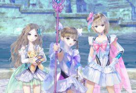 Blue Reflection : Les Waifus Magical-Girl débarquent et sauvent le monde