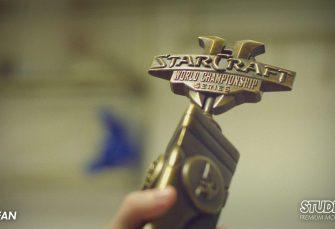 The Fan : L'e-sport sur Starcraft 2 vu par un Fan en Corée du Sud