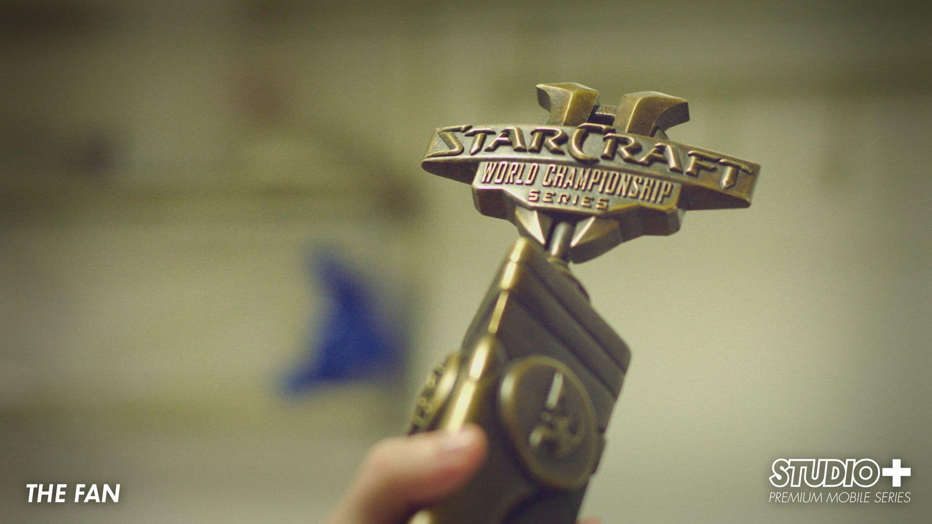 The Fan Studio+ Starcraft 2