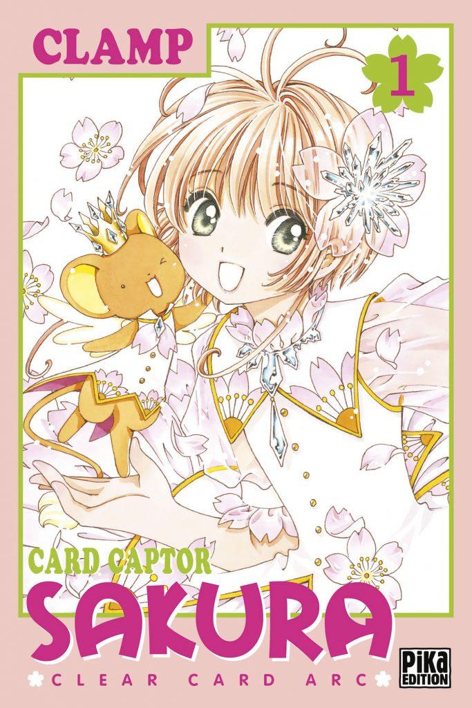 card captor sakura pika