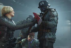Wolfenstein 2 The New Colossus : Blazko le barjo est de retour en pleine forme... ou presque