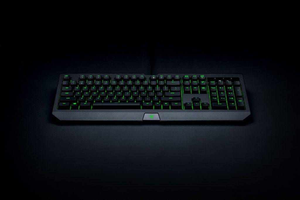 Razer Blackwidow Ultimate v2 screen - 0002