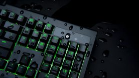 Razer présente le Blackwidow Ultimate v2