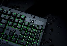 Razer présente le Blackwidow Ultimate v2
