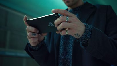 Razer se lance dans le marché du smartphone