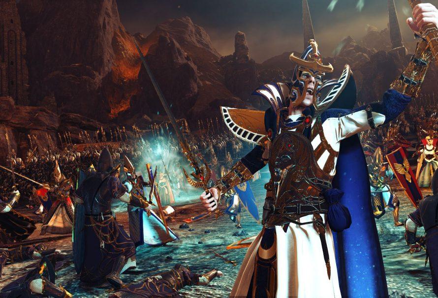 Total War Warhammer 2 : Une découverte qui a du bon