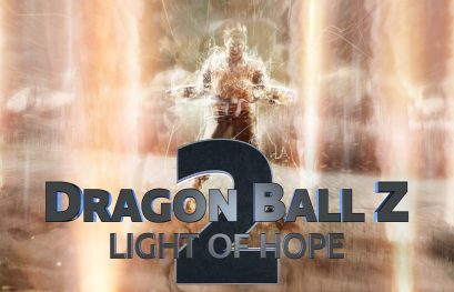 Dragon Ball Z Light of Hope: Le fan-film est disponible