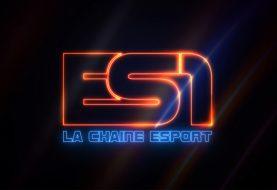 ES1 : L'esport a enfin sa chaîne TV exclusive