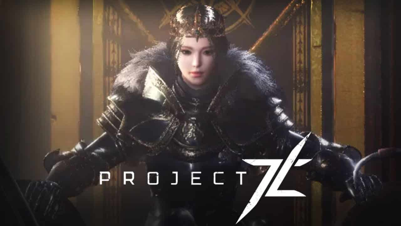 project TL NCsoft lineage