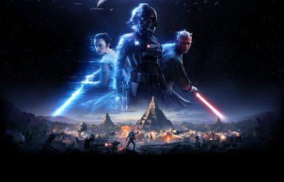 Star Wars Battlefront 2 et les microtransactions de la discorde