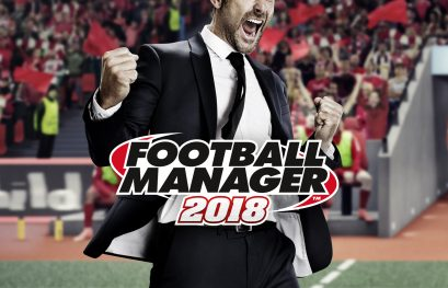 Football Manager 2018 : Ma vie sociale s'est envolée