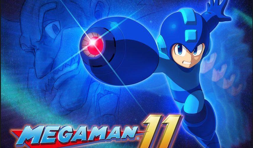 Mega Man 11 : Capcom fête les 30 ans de la série en beauté