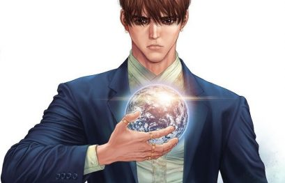 Origin : Le nouveau manga de Boichi annoncé en France