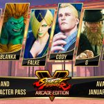 street fighter v saison 3