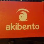 Akibento Box Geek Décembre 2017