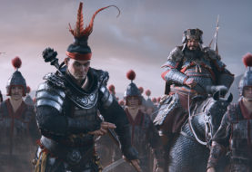 Total War Three Kingdoms annoncé pour 2018 chez Creative Assembly