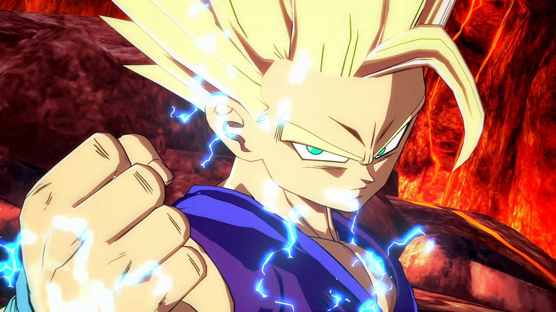 dragon ball fighterz beta ouverte