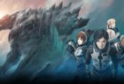 Godzilla La planète des monstres : Mon avis sur le film de Netflix