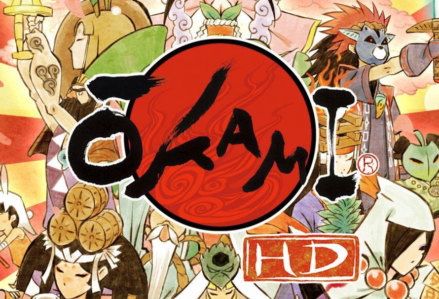 Okami HD : Y'a comme un léger gout amère dans la bouche