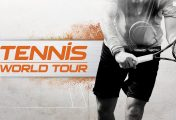 Tennis World Tour se la joue avec sa motion-capture
