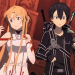 Sword art online ordinal scale screenshot
