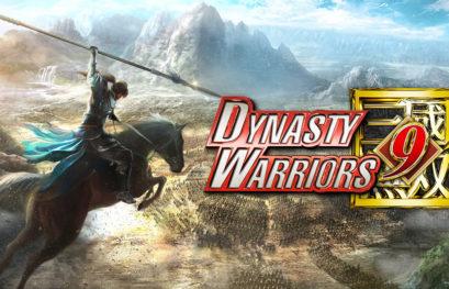 Dynasty Warriors 9 : La révolution n'a pas eu lieu