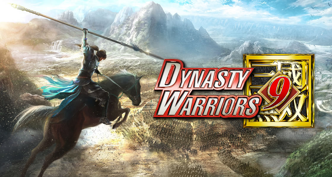 dynasty warriors 9 test