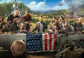Far Cry 5 : Le Montana n'a jamais été aussi charmant