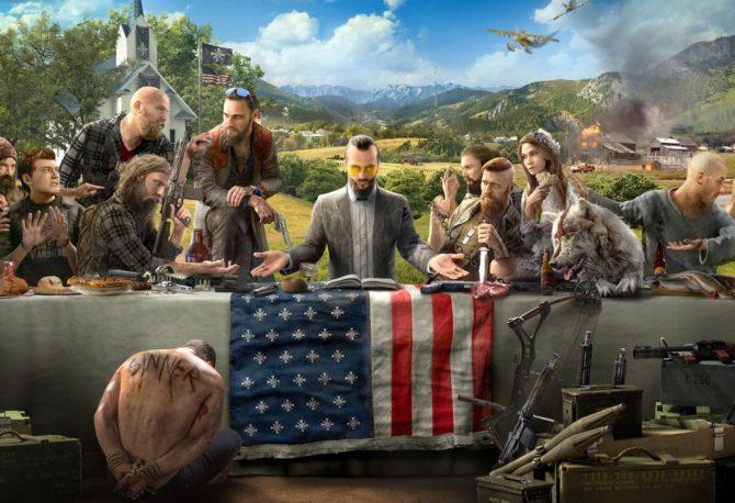 Bons Plans - Kingdom Come Deliverance, Far Cry 5, Aegis Defenders...
