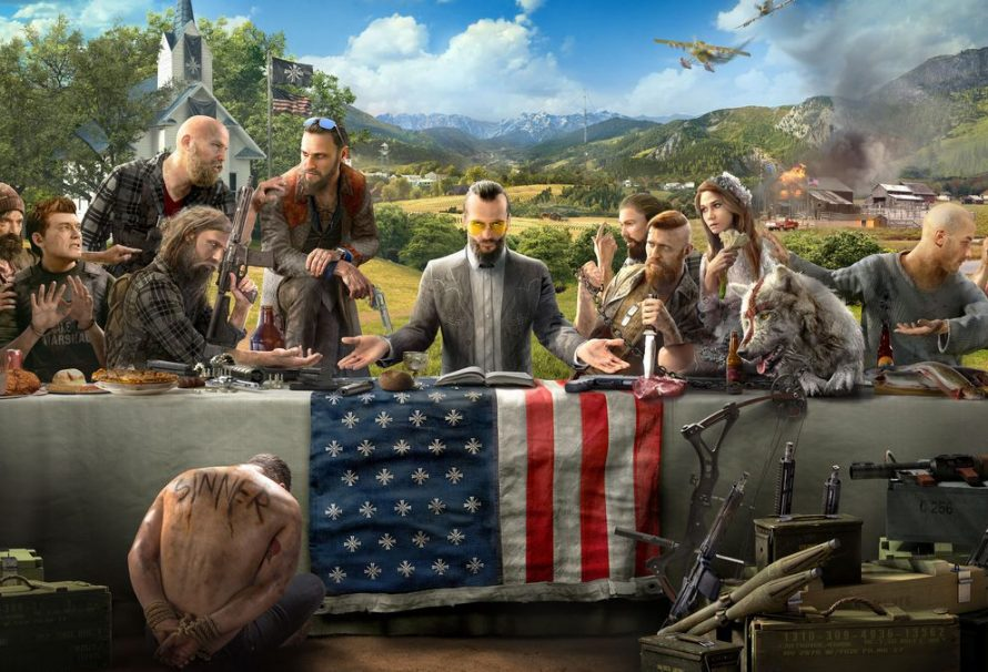 Bons Plans – Kingdom Come Deliverance, Far Cry 5, Aegis Defenders…