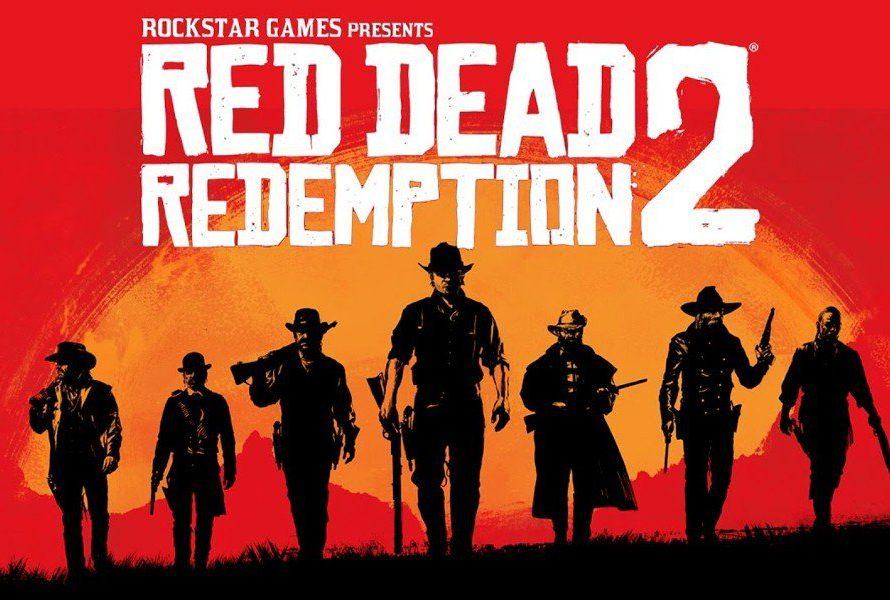 Red Dead Redemption 2 : Le GOTY 2018 a déjà sa date de sortie