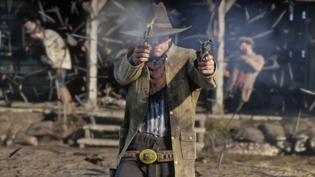 read dead redemption 2 screenshots