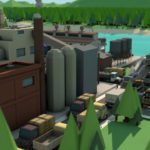 rise of industry early-access