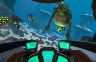 Subnautica : La survie sous-marine a trouvé son maître