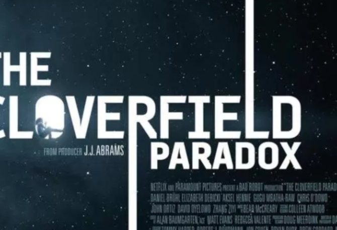The Cloverfield Paradox : Enfin des réponses ? Baaaa, pas totalement