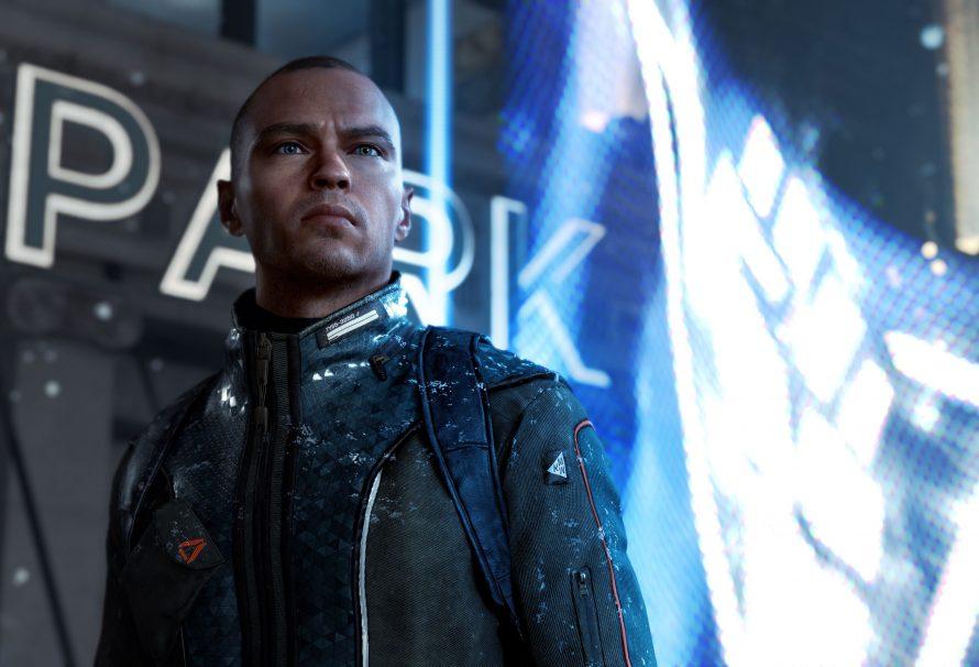 Detroit Become Human envahira nos PS4 en mai prochain