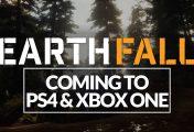Earthfall annonce sa fenêtre de sortie en vidéo
