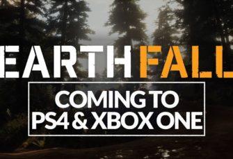 Earthfall annonce sa date de sortie en vidéo
