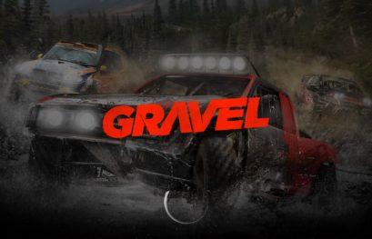 Gravel : L'arcade et le fun réuni dans un jeu bien sympa