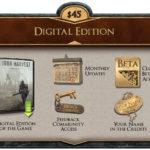 iron harvest digital edition