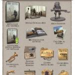 iron harvest kickstarter edition