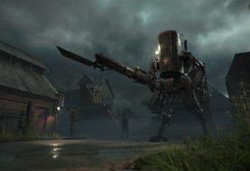 Iron Harvest où le RTS qui s'est financé en 36h sur Kickstarter