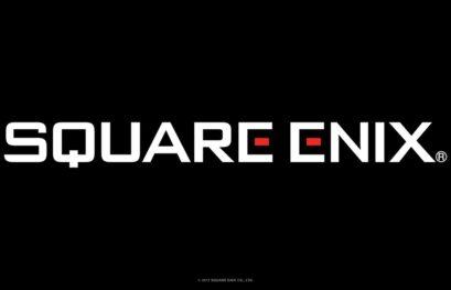 Square Enix et les remasters : C'est quand même un truc de fou