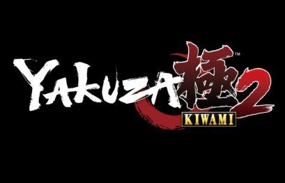 Yakuza Kiwami 2 : L'édition steelbook est ouverte aux précommandes
