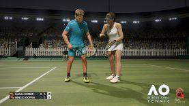 AO International Tennis présente sa date de sortie