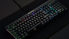 Nacon : Le clavier CL-700OM pour vous publique