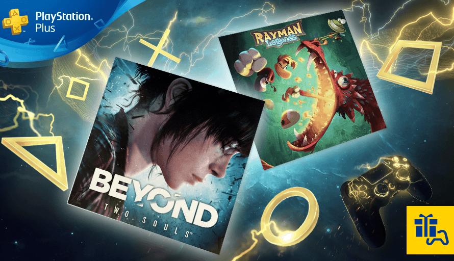 Playstation Plus : Les jeux de Mai 2018 sont connus