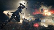 Shadow of the Tomb Raider fait le plein d'informations